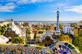 Barcelona_park-guell