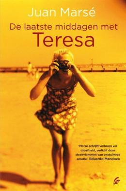 Barcelona_Boeken_Juan_Marse_De_laatste_dagen_met_Teresa