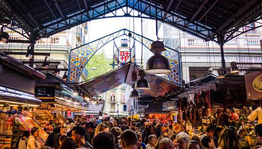 Barcelona_Budget-Boqueria-markt