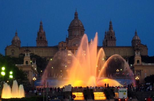 Barcelona_Budget-Fontein