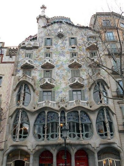 Barcelona_Casa_Batllo-gaudi