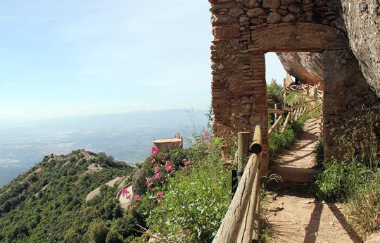 Barcelona_Montserrat