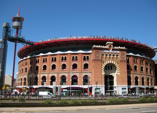 Barcelona_Placa-Espanya