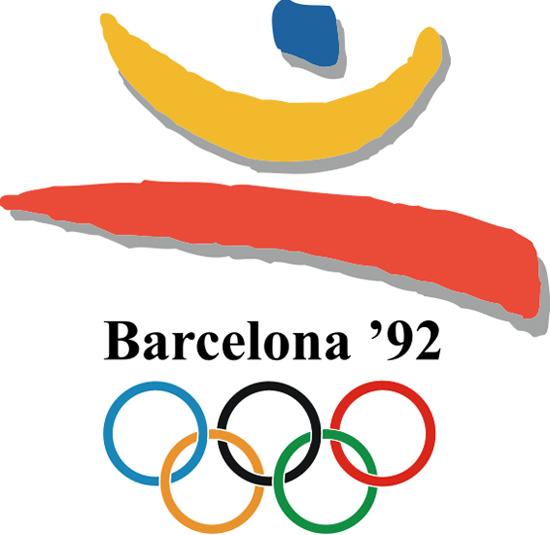 Olympische Spiele Barcelona