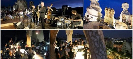 Barcelona_concert_la_pedrera