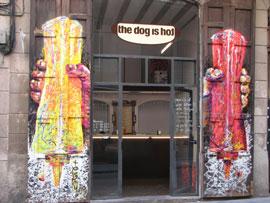 Barcelona_diner-dog-is-hot-hotdog