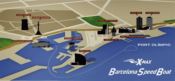 Barcelona_kinderen_speedboat