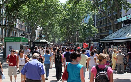 Barcelona_las-ramblas