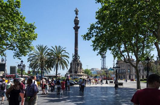 Barcelona_las-ramblas-mirador-colon