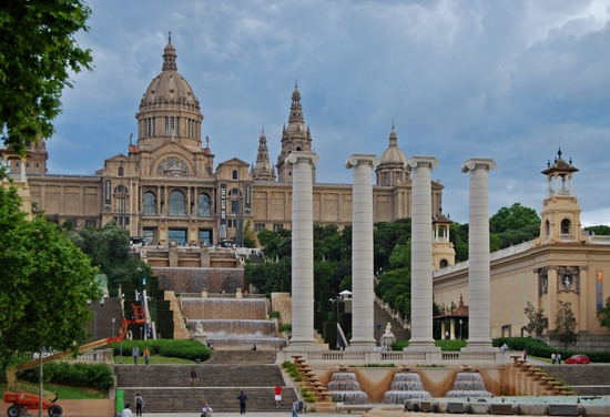 Barcelona_mnac-Palau_Nacional