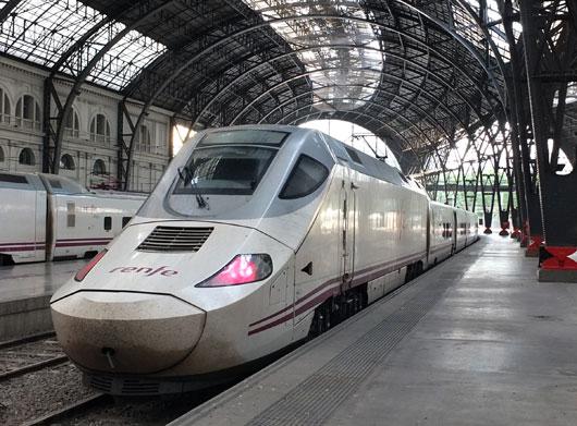 Barcelona_trein-station