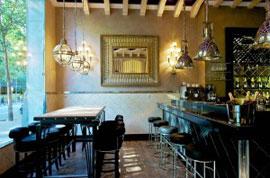 Barcelona_vintage-restaurant