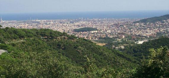 Barcelona_wandeling-collserola