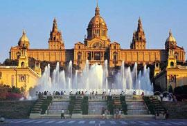 Barcelona_-montjuich-catalaans-museum
