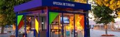 Toeristische Informatie Barcelona