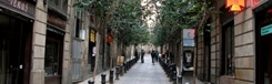 carrer avinjo barcelona