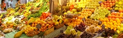 markt de la boqueria barcelona
