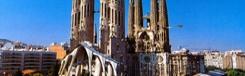 La Sagrada Família: betalen voor een eeuwige bouwput