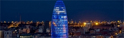 Torre Agbar: hét icoon van modern Barcelona