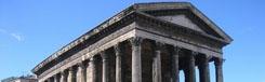 Temple d'Agust: Barcelona uit het Romaanse tijdperk