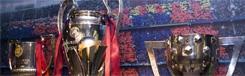 Museu FC Barcelona en Camp Nou: ontdek de geheimen van de club!