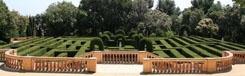 Parc del Laberinto: van de gebaande paden af