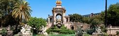 Parc de la Ciutadella: van militair fort tot groen stadshart