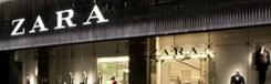 Zara: grenzeloze mode uit Spanje