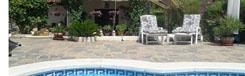 Casa de mis sueños:  landelijk droomhuis