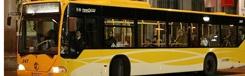 Nit Bus, nachtbus in Barcelona