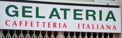 Gelateria Caffeteria Italiana