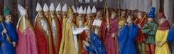Het Christelijke Noorden: de Spaanse mark en Karel de Grote