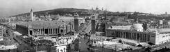 1929: Tweede Wereldtentoonstelling in Barcelona