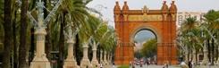 1888: eerste Wereldtentoonstelling in Barcelona