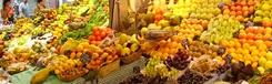 Markten in Barcelona