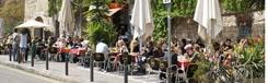 Ra, hippe bar in de wijk Raval