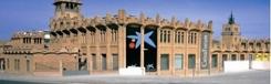 CaixaForum: kunst in een voormalige textielfabriek