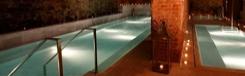 Aire de Barcelona: Arabisch badhuis in hartje Barcelona