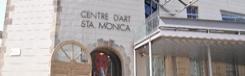 Centre d´Art Santa Mònica: een heilig klooster vol moderne kunst