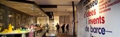 Museu d´Idees i Invents de Barcelona: uitvindersmuseum voor kinderen