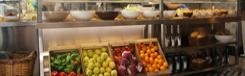 Teresa Carles: gezond vegetarisch lunchen