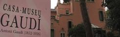 Casa-Museu Gaudi