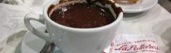 Xocolata desfeta: La Pallaresa