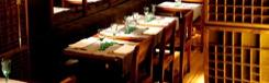 Básilico: mediterraans eten in Aziatische sferen