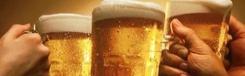 Cerveza: Canya o clara?