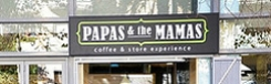 Café Papas & The Mamas