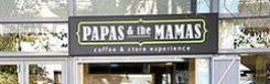 Café Papas & The Mamas