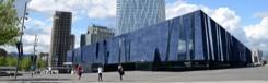 Museu Blau: Museu de Cièncias Naturals de Barcelona