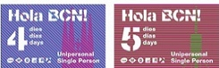 Ongelimiteerd reizen met de Hola Transport Card