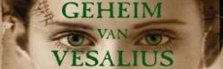 Llobregat - Het geheim van Vesalius